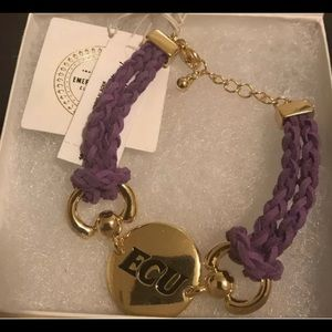 Jewelry - East Carolina Bracelet
